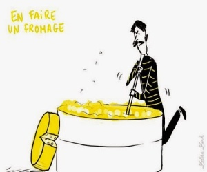 enFaireUnFromage
